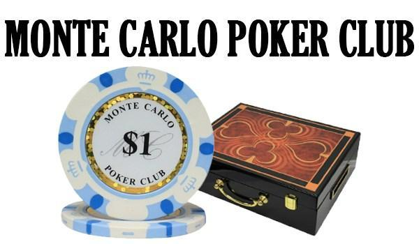 Monte Carlo Poker Club