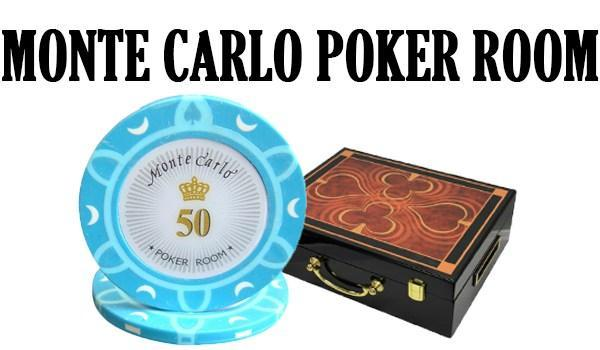 Monte Carlo Poker Room