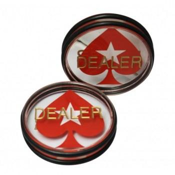 3 Inch Jumbo Acrylic Dealer Button-1