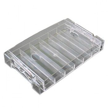 300ct ACRYLIC POKER CHIP CARRIER