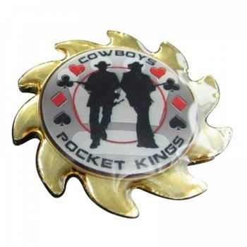 Cowboys Pocket Kings