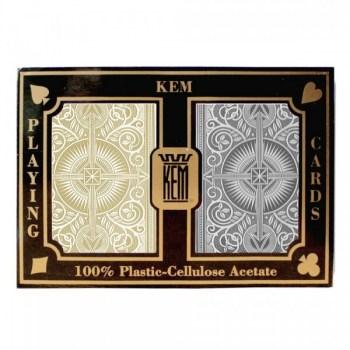 Kem Arrow BlackGold Narrow Jumbo_1