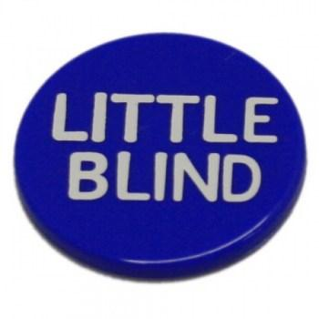 LITTLE BLIND BUTTON-1