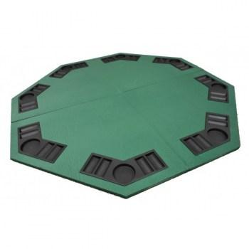 Octagon Poker Table Top-1