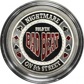 Poker Card Guard Bad Beat9