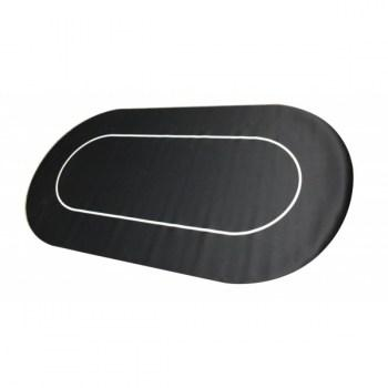 Texas Holdem Rubber Backed Layout__black-1