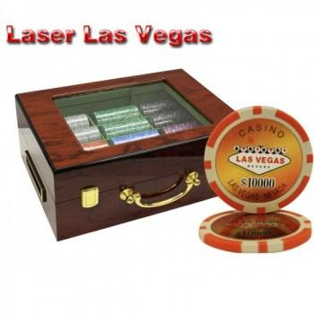 laser las vegas high gloss
