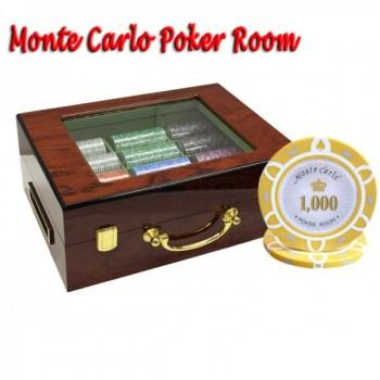 monte carlo poker room high gloss
